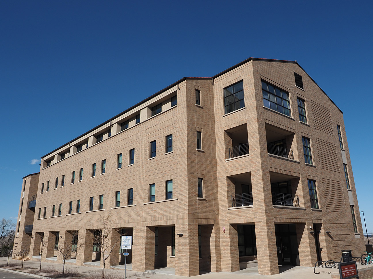 IBS Building March 2021